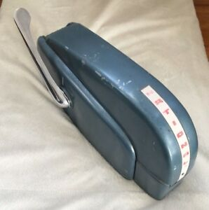 Vintage Nashua National Package Sealer 208 Wet Tape Dispenser