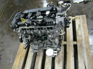 2015 2018 Ford Focus St 2 0l Turbo Charged Engine Motor Vin 9 4200k