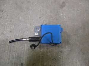 2001 Land Rover Discovery Ii Radio Antenna Fm Amplifier Oem Part Xuo 100030