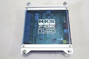 Hks F Con Is Universal Piggy Back Ecu Computer Hks Japan