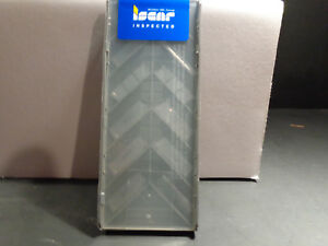 Iscar Dgr2202 6d Parting And Grooving Carbide Insert 50 0ff List Price