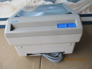 Burl Overhead Projector Buhl 9014ed Sharp Big Images Unpacked