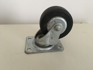 Swivel Casters Lot Of 9