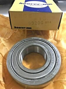 Bearing 99206 Hoover Nsk Radial Roller Ball Bearing 206