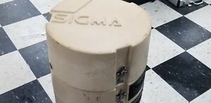 American Sigma Model 1350 Tester Portable Wastewater Autosampler Hach