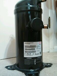 Brand New Danfoss Commercial Compressor hrmo5444lpg 460 V 3 60 Hz 380 415 V 3