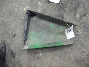 John Deere 4520 Tractor Middle Console Tower Cover Tag 954