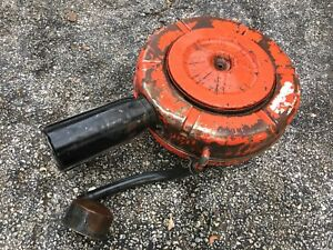 1962 1965 Ford Air Cleaner Mustang Falcon Galaxie 260 289
