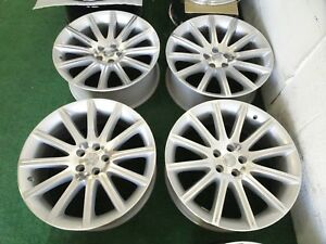 2005 To 2017 Chrysler 300 300c Srt 8 Oem Factory 20 Wheels Rims Charger Magnum