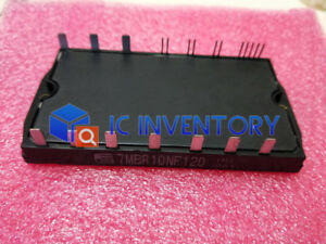 1pcs 7mbr10nf 120 Power Module Supply New 100 Quality Guarantee
