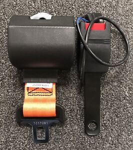 Totalsource Sy1841 3 Forklift Seat Belt And Switch New