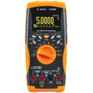 U1253b Multimeter Digital Handheld 5 Digit