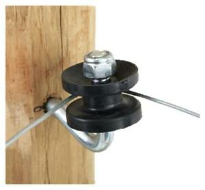 Corner Post Bracket Kit Performs Superbly From Any Wood Post Or Tree A Only One