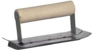 6 X 2 3 4 With 1 2 Depth Concrete Groover Steel Blade 4pk