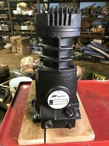 Ingersoll Rand Ss 5 Air Compressor Pump 1 Stage
