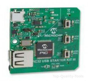 Development Kit Pic32mx3 mx4 Usb Mcu s Easy And Cost Effective Debugger progr