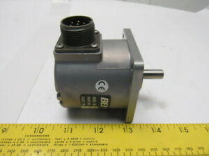 Bei H25d ss 1800 abz 7406r sm16 s Incremental Optical Rotary Encoder
