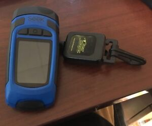 Seek Thermal Reveal Thermal Imaging Camera With Custom Gear Keeper