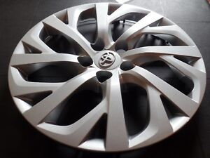 Toyota Corolla Hubcap Wheel Cover Great Replacement 2017 2018 Oem 16 A47