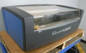 Versalaser Vl300 Laser 30w Engraving Machine 24 x12 Work Area