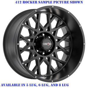 4 New 20 Wheels For Dodge Ram 2500 3500 Truck Hummer H2 Rims 21830