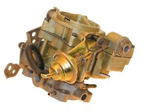 Rochester 2gv Carburetor 1972 Chevy 307 Engine