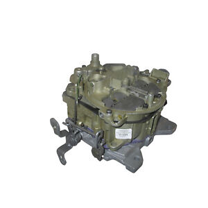 Rochester Quadrajet Carburetor 1973 1974 Pontiac 400 455 Engine