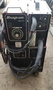 Snap on Mm140sl Muscle Mig Welder Will Ship