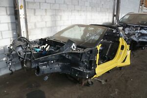 Frame Structure Assembly Oem Chevy Corvette C7 Z06 2017 Note