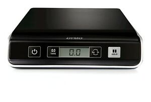 Dymo 1772056 M5 Scale 5lb Digital Postal Scale Usb Connectivity Free Ship