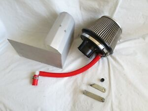 Jdm Blitz Sus Power Intake Cleaner Air Filter K20a Integra Dc5 Type R Civic Ep3