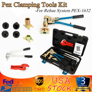 Pex 1632 Plumbing Tools Ppr Pex Pipes Fitting Tools Pipes Expand tighten Tool Us