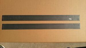 Set Of 3 0 134 x2 7 x36 1075 Cra High Carbon Steel Flat Bar For Knife Making