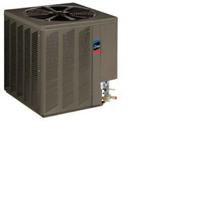 Rheem Rcu13022a60j757 5 Ton 13 Seer R 22 Split system Air Conditioner