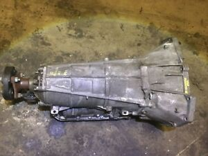 2013 2014 Chevrolet Camaro Automatic Transmission Oem D15 29 000miles