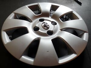 Toyota Yaris Hubcap Wheel Cover Great Replacement 2006 2008 Retail 82 Ea A12