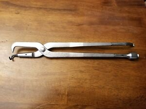 Snap On 131a Brake Spring Remover Tool Never Used Free Priority Shipping