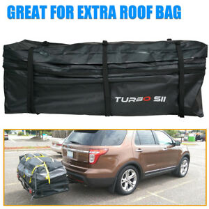 Rainproof Waterproof Luggage Tow Trailer Hitch Cargo Carrier Bag brand New