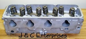 Rebuilt 2 2 Gm Chevy Cylinder Head S10 S15 Sonama Truck 391 391s 1994 1997