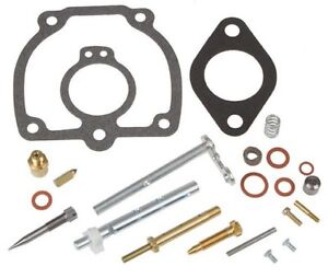 International Harvester Carburetor Repair Kit M Mv O6 Os6 W6 Tractor