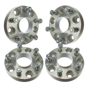 4pcs 15mm Hubcentric 5x4 5 Wheel Spacers Fits Mitsubishi Eclipse Galant Lancer