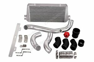 Cx Single Turbo Intercooler Piping Bov Kit For 82 92 Chevrolet Camaro Sbc Engine