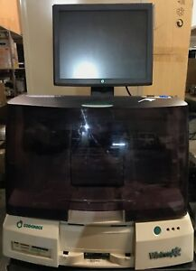 Codonics Virtua 2 Xr Medical Disc Publisher System Monitor As Is Free Ship