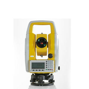 New Hi target Zts 121r4 Total Station Reflectorless 400m