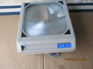 Overhead Projector Buhl 9014ed Big Sharp Images Sharp Sharp
