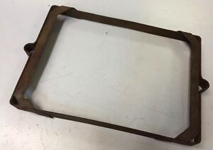 Ford Model A 1933 1934 1935 Ford Battery Top For Restore