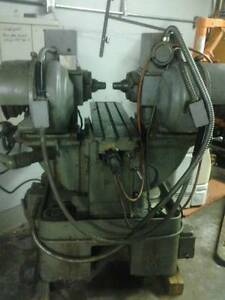 Nichols Twin Mill Milling Machine
