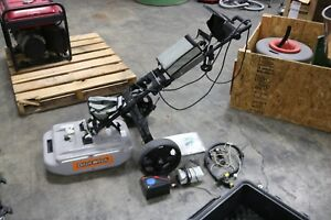 Ditch Witch Locator Ats Dual 250 700 As02 281 a