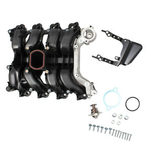 99 04 Ford Mustang 4 6l Upgraded Design Intake Manifold Reapir Kit F1vy8255a