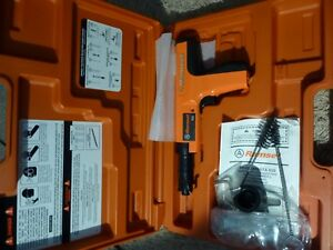 Ramset R25 2506 Powder actuated Tool Dx 35 Concrete Fastening 25 Cal New In Box